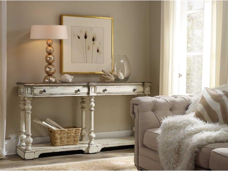 Marvelous Hooker Furniture Sanctuary 68L X 14W Rectangular Console Table Home Interior And Landscaping Mentranervesignezvosmurscom