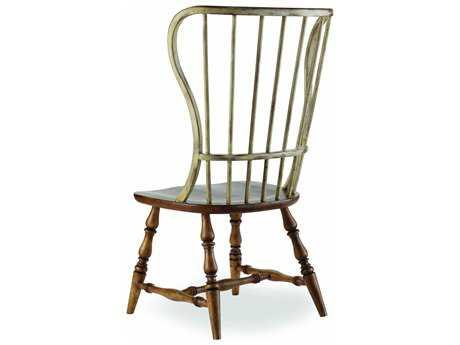 Hooker Furniture Sanctuary Drift & Dune Dining Side Chair