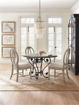 Hooker Furniture Sanctuary Dining Room Set