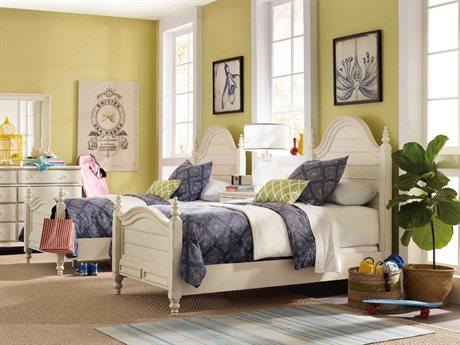 Hooker Furniture Sandcastle Bedroom Set