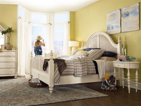 Hooker Furniture Sandcastle Bedroom Set