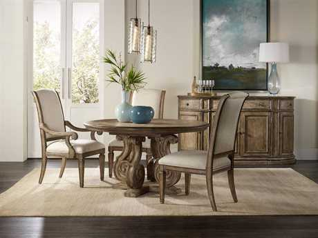 Hooker Furniture Solana Dining Room Set Hoo529175200set