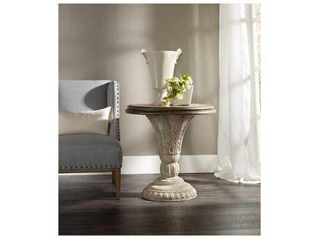 Hooker Furniture Solana 30'' Wide Round Pedestal Table