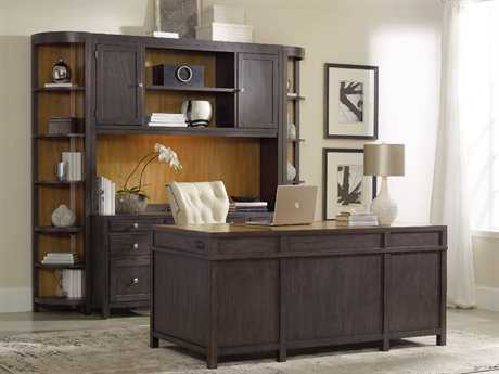 Hooker Furniture South Park Home Office Set HOO507810562SET