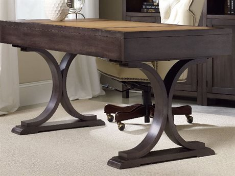 Hooker Furniture South Park Gray Secretary Desk HOO507810458