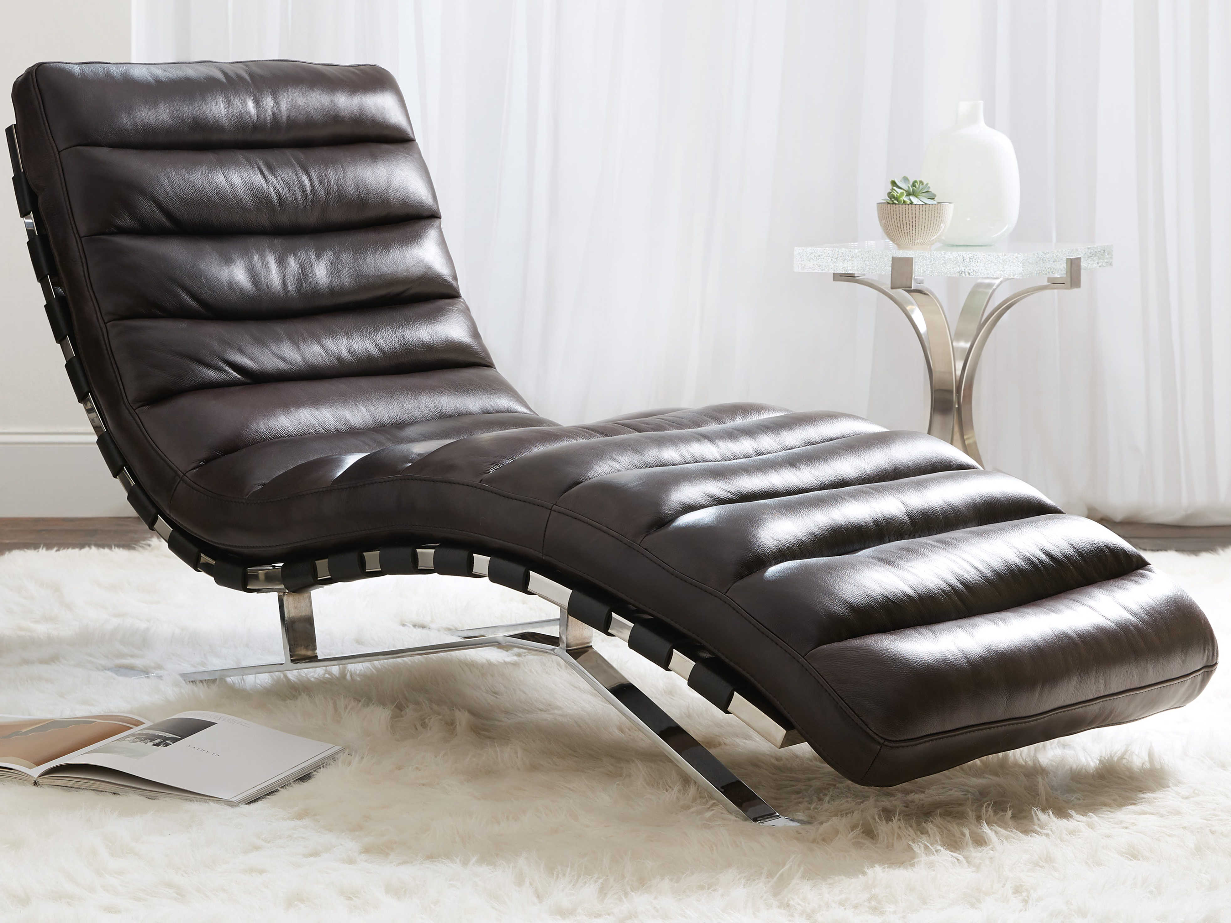 Hooker Furniture Ss Chaise Lounge Chair