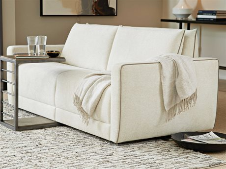 Hooker Furniture Keane Cavalli Cream Sofa Bed