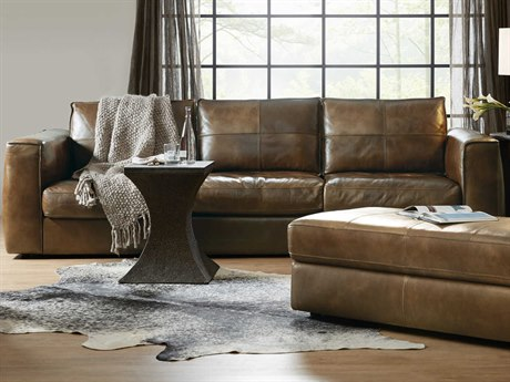 Hooker Furniture Solace Legendary Taupe Sofa Couch