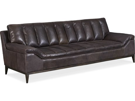 Hooker Furniture Ss Dark Wood Sofa Couch HOOSS60403097