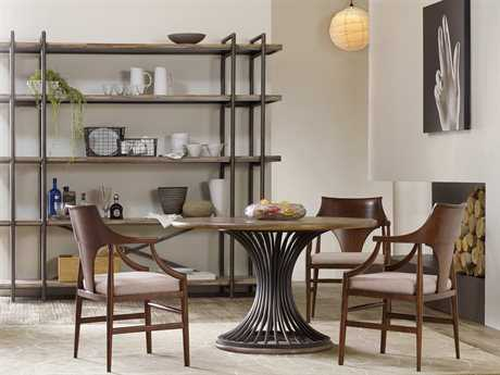 Hooker Furniture Studio 7h Dining Room Set HOO538275213SET