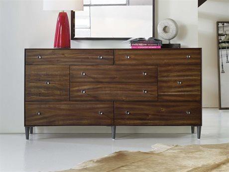 Hooker Furniture Studio 7H Rustic Chic Quant Double Dresser HOO538890002