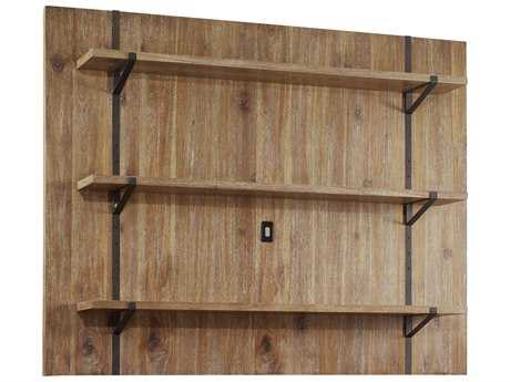 Hooker Furniture Studio 7H Scandinavian Vennesla Credenza Hutch