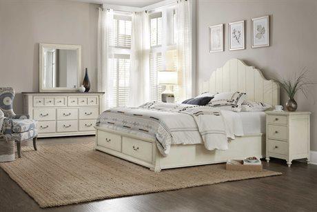 Hooker Furniture Sturbridge Bedroom Set