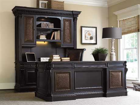 Hooker Furniture Telluride Home Office Set HOO37010363SET