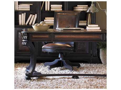 Hooker Furniture Telluride Home Office Set HOO37010459SET