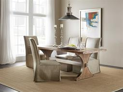 The Accent Dining Room Set
