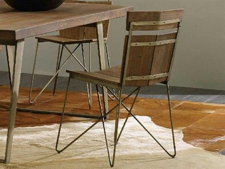 Hooker Furniture Transcend Medium Wood Side Dining Chair HOO700075300
