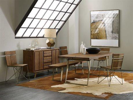 Hooker Furniture Transcend Dining Room Set HOO700075203SET