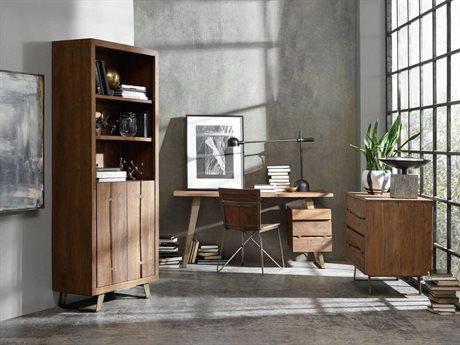 Hooker Furniture Transcend Home Office Set HOO700010459SET