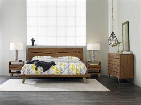 Hooker Furniture Transcend Bedroom Set HOO700090350SET