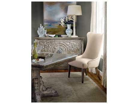 Hooker Furniture True Vintage Blend Dining Side Chair