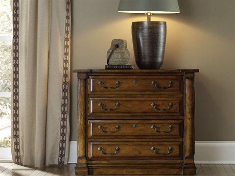 Hooker Furniture Tynecastle Medium Wood Lateral File Cabinet HOO532310466