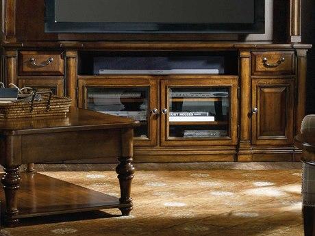 Hooker Furniture Tynecastle Medium Wood TV Stand