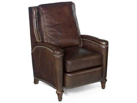 Hooker Furniture Valenica Medium Wood Recliner Chair HOORC216088