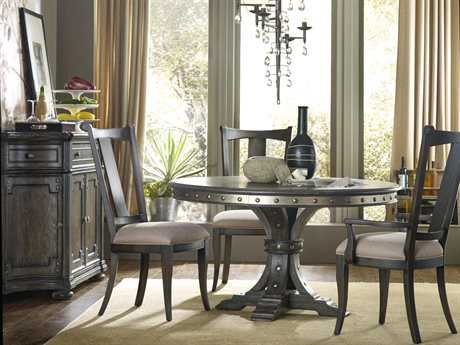 Hooker Furniture Vintage West Dining Room Set