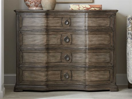 Hooker Furniture Woodlands Medium Wood Accent Chest
