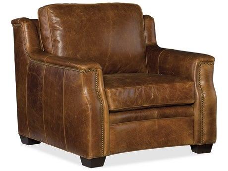 Hooker Furniture Yates Buckaroo Colt Club Chair HOOSS51901087