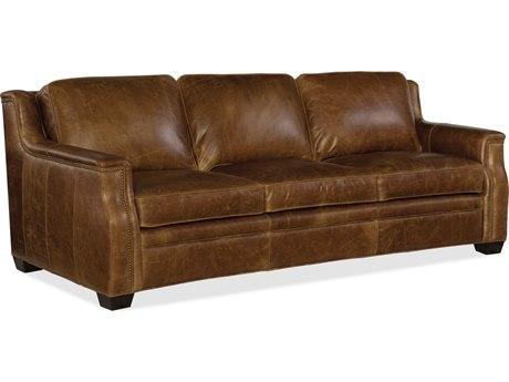 Hooker Furniture Yates Buckaroo Colt Sofa HOOSS51903087