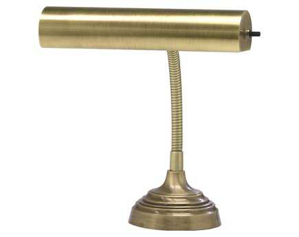House of Troy Advent Piano & Desk Lamp HTAP1020