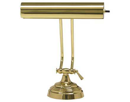 House of Troy Advent Piano & Desk Lamp HTAP1021
