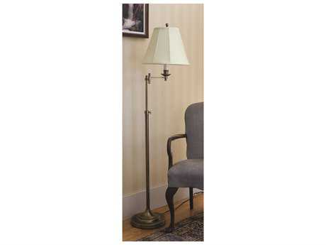 House of Troy Club Floor Lamp HTCL200