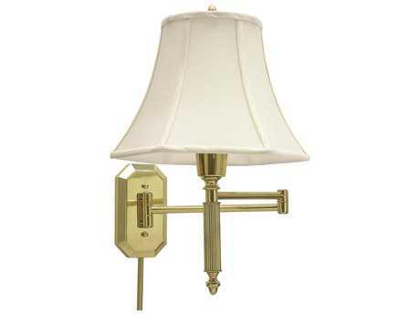 House of Troy Decorative Wall Swing Arm Light HTWS706