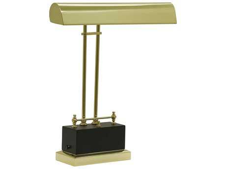 House of Troy LED Piano & Desk Lamp HTBPLED200