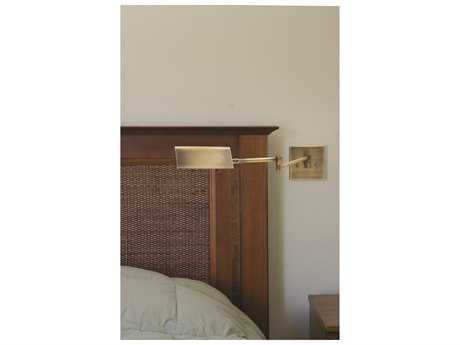 House of Troy Pinnacle Swing Arm Light HTPIN475