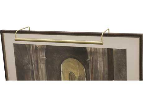 House of Troy Slim-Line Four-Light Picture Light HTSL21