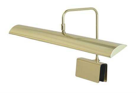 House of Troy Zenith LEDZ Grand Piano Lamp HTGPZLEDZ24