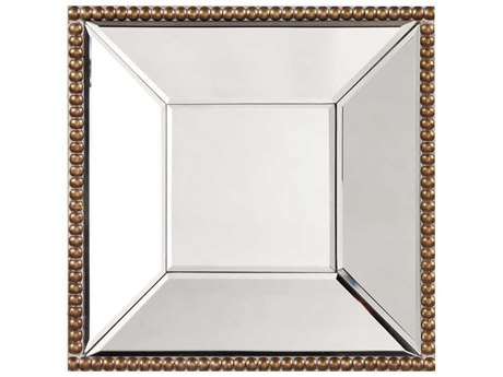 Howard Elliott Lydia Square Wall Mirror HE99076