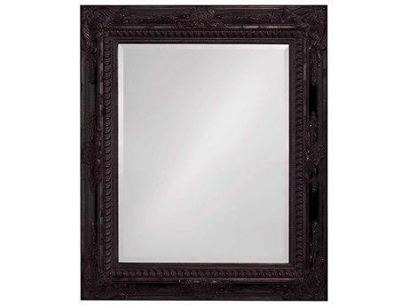 Howard Elliott Monaco 30 x 37 Mottled Wall Mirror HE4031