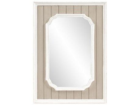 Stanley Furniture 39l X 41h Cypress Grove Wall Mirror