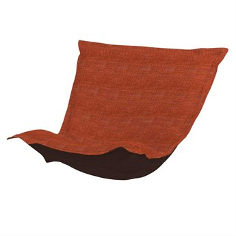 Howard Elliott Coco Coral Puff Chair Cushion HE300885P