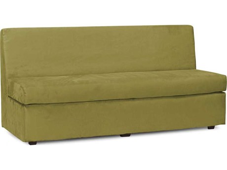 Howard Elliott Slipper Bella Moss Sofa