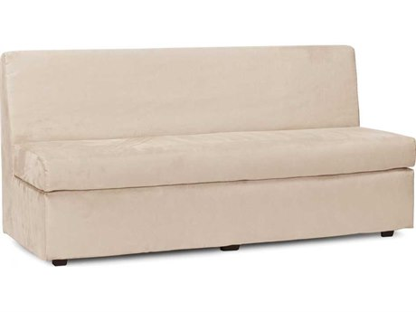 Howard Elliott Slipper Bella Sand Sofa