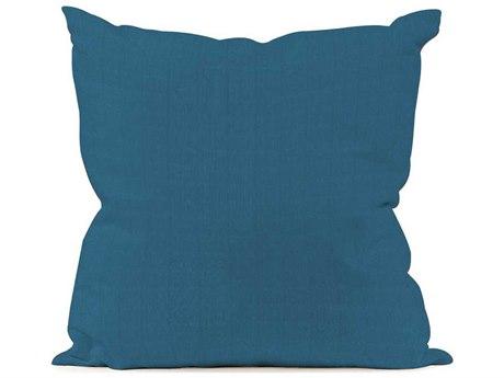 Howard Elliott Seascape Turquoise 16'' x 16'' Pillow