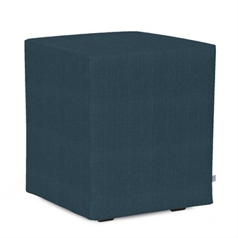 Howard Elliott Universal Cube Cover Sterling Indigo HEC128230