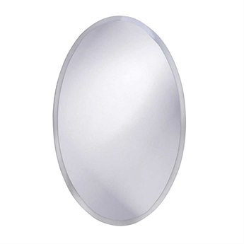 Howard Elliott Oval 24 x 36 Wall Mirror HE36002