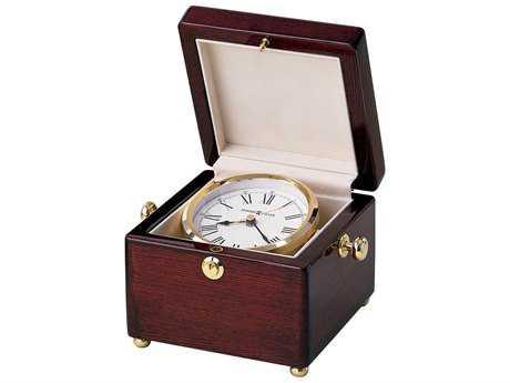 Howard Miller Bailey Rosewood Hall Clock